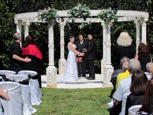 Wedding Venues in Ga - Cavender Castle Old World Gazebo