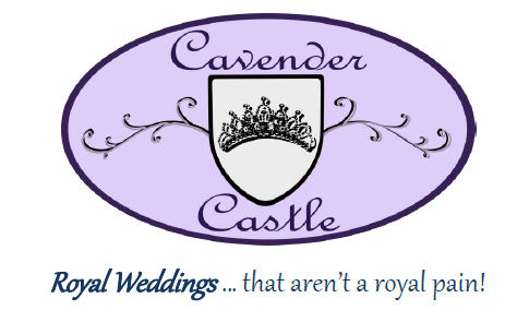Cavender Castle Wedding Venue
