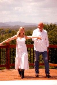 North Georgia Weddings Couple