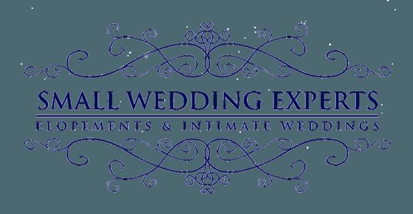 Small Wedding Experts Logo