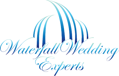 Waterfall Wedding Experts Website