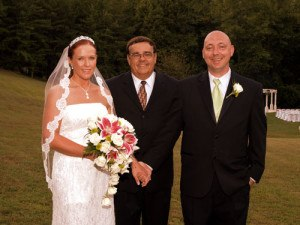 Rev. Rick Durham - Georgia Wedding Officiant