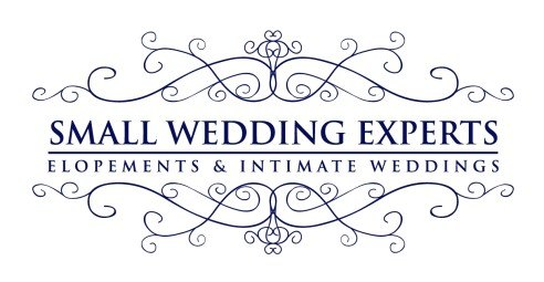 Small Wedding Experts Website